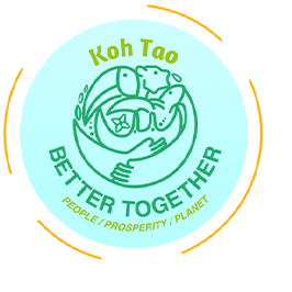 Koh Tao Better Together